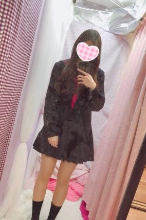 本日2日目体験入店2/12初日JK中退つばき年齢18歳