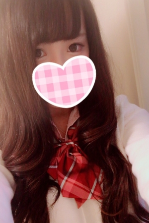 めいる(JKあがりたて18歳)