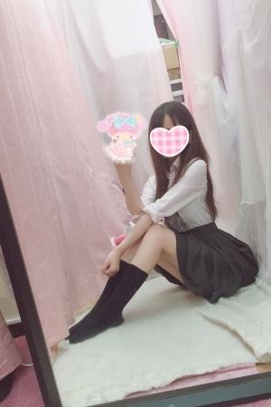 3/7体験入店初日みつば(JK上がりたて18歳)