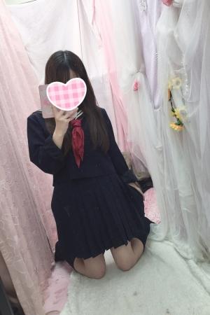 3/7体験入店初日みつば(JK中退年齢18歳)