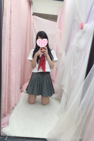 体験入店4/13初日めるはJK上がりたて18歳