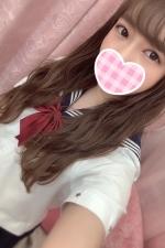 体験入店5/5初日ひかる(JKあがりたて18歳)