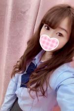 体験入店8/4初日れあな(JKあがりたて18歳)