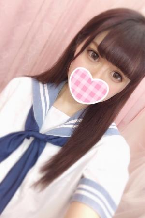体験入店8/4初日るうり(JKあがりたて18歳)
