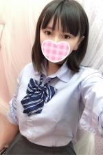 体験入店8/9初日りす(JKあがりたて18歳)