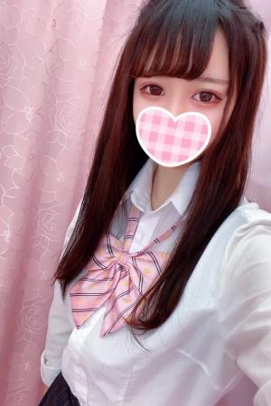 1/8体験入店JK初日こはるJK中退年齢18歳