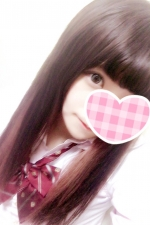 ★体験入店  あすねちゃん 6/24初日(新JK中退!男性経験の全くない新品)