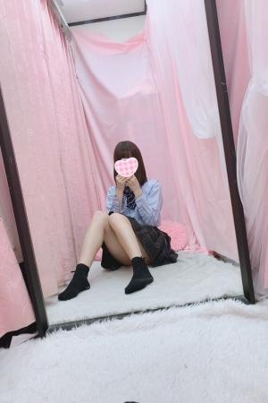 7/5体験入店初日つむぎJK上がりたて18歳
