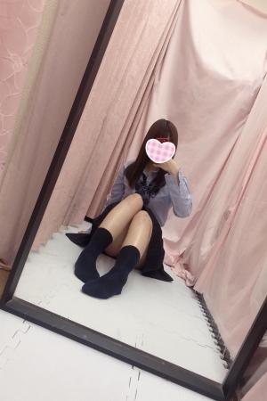 体験入店1/30初日ねむJK上がりたて18歳