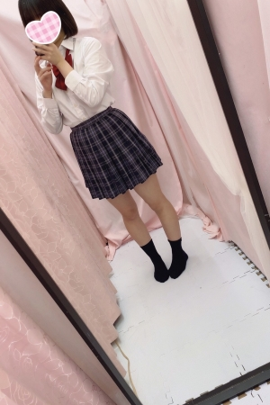体験入店2/3初日まなかJK上がりたて18歳