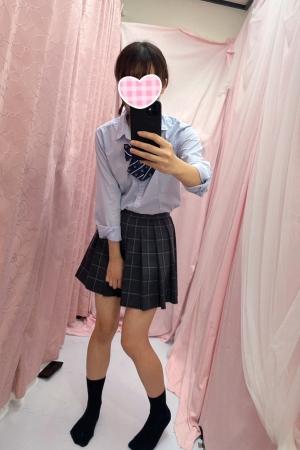 新人ランキング1位!体験入店3/21初日まりJK上がりたて18歳