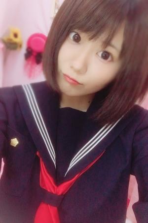 つづみちゃん(18歳なりたて)