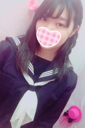 9/19体験初日 ゆいみちゃん(JK中退年齢18歳 )