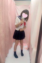 体験入店7/3初日なみJK上がりたて18歳