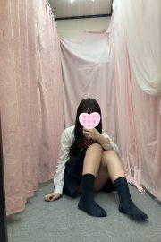 体験入店7/14初日りさJK上がりたて18歳