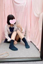 体験入店8/1初日ゆにJK上がりたて18歳