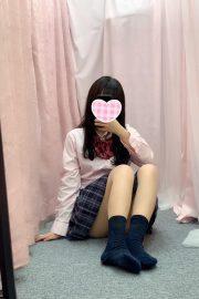体験入店10/1初日ちさとJK上がりたて18歳