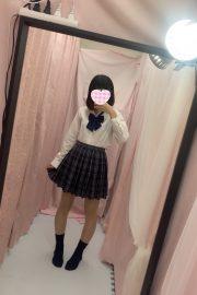 体験入店3/18初日からんJK上がりたて18歳