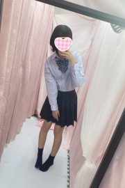 体験入店4/24初日らんらんJK中退年齢18歳